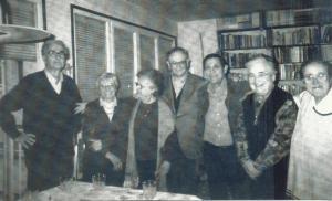 fundadors de Rosa Sensat